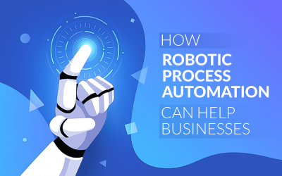 How Robotic Process Automation Can Help Businesses