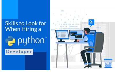Skills to look in python developers
