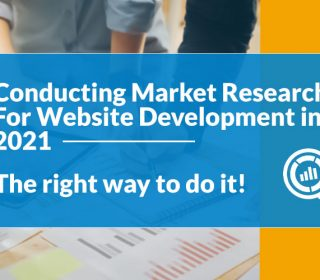 How to conduct market research for website