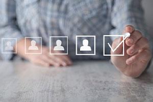 Client centric approach