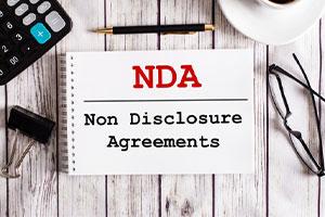 NDA terms