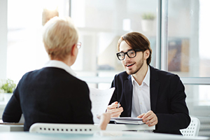Transparent hiring