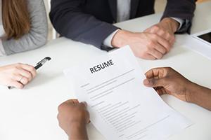 Flexible hiring