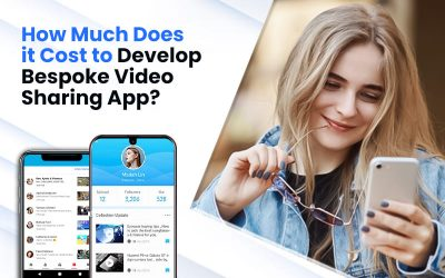 How Much Does it Cost to Develop Bespoke Video Sharing App