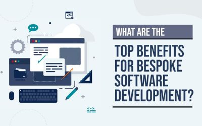 What Are The Top Benefits For Bespoke Software Development