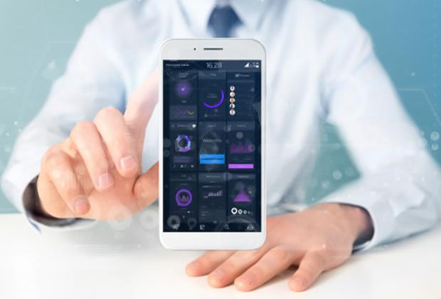 CRM Mobile Application