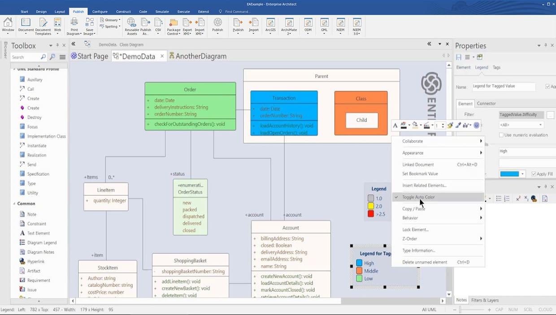 Enterprise Architecture Software