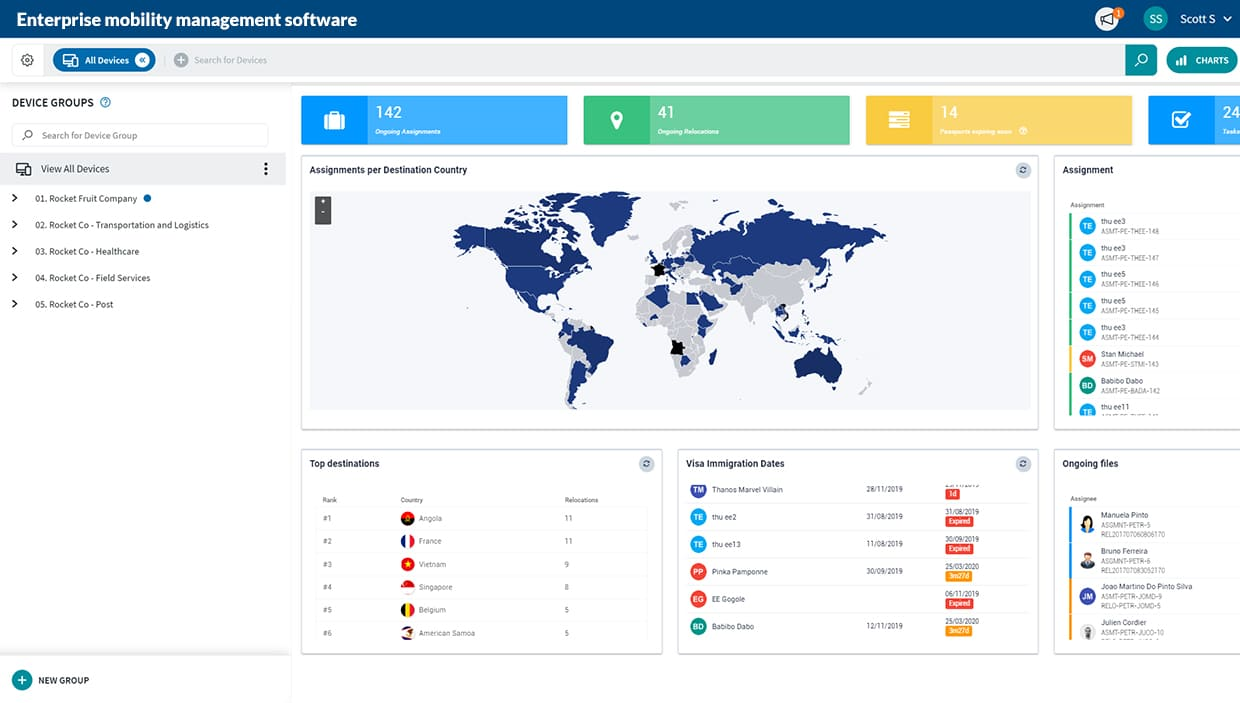 emm software solutions